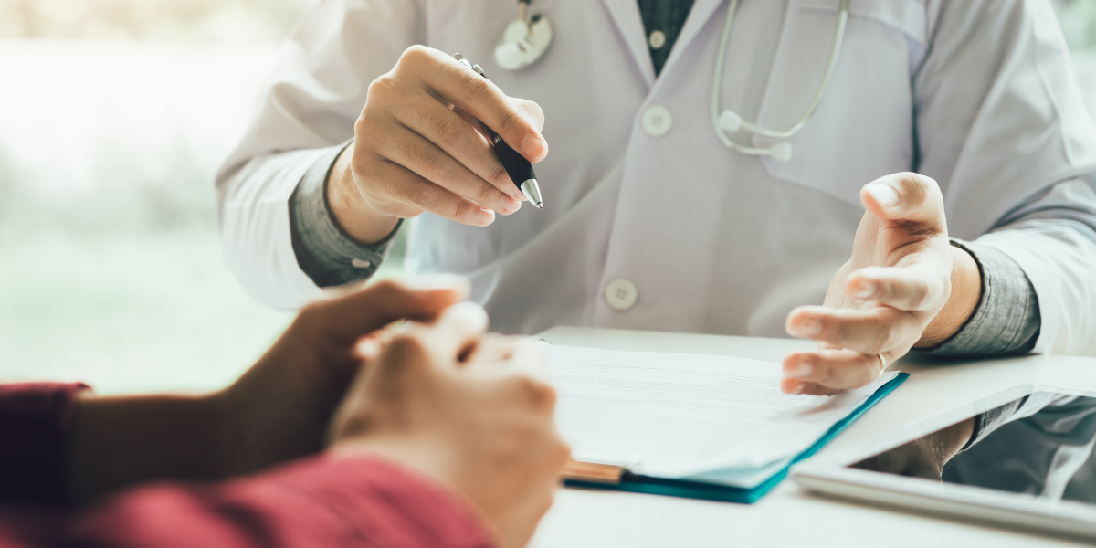 How Document Management Benefits Private Practice Physicians