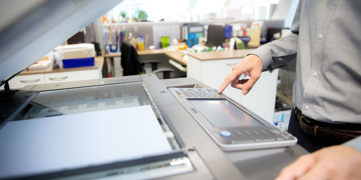 Why an Office Printer is Still Crucial for Business