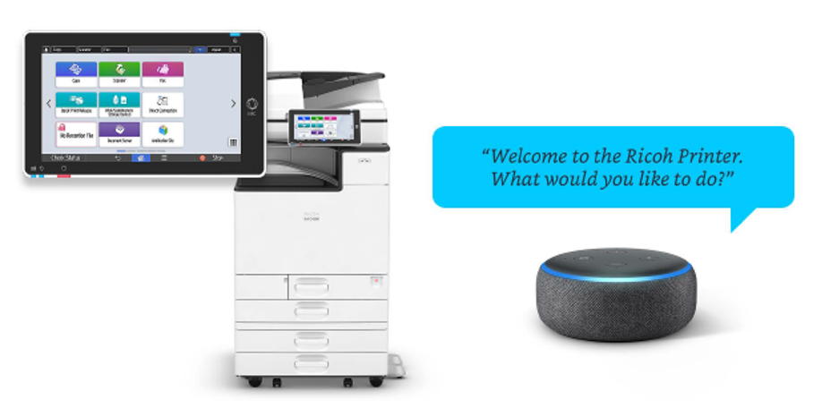 Can My Copier Protect Me From Getting COVID?