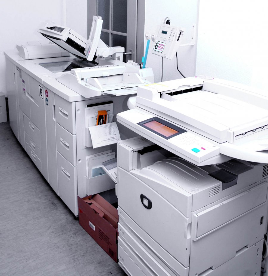 3 Key Questions to Ask Before Purchasing a Production Printer