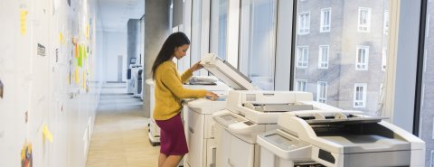 5 Ways Managed Print Services Can Improve Your Business