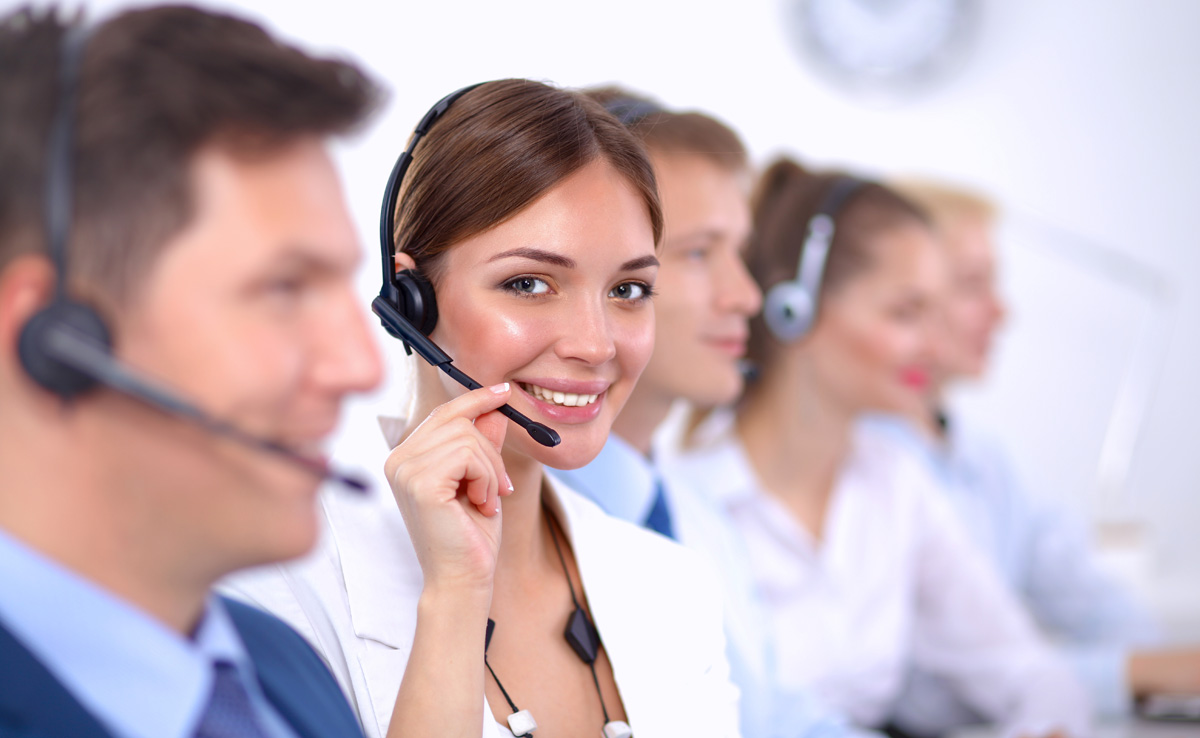 How Great Customer Service Can Give Small Businesses a Competitive Advantage