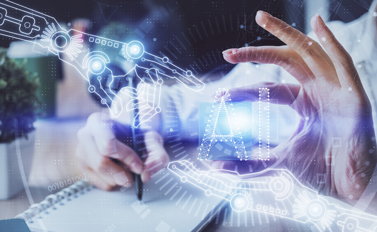How Artificial Intelligence is Improving Document Management