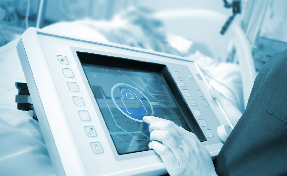 Healthcare Solutions: 5 Ways Managed Print Services Improve Patient Care