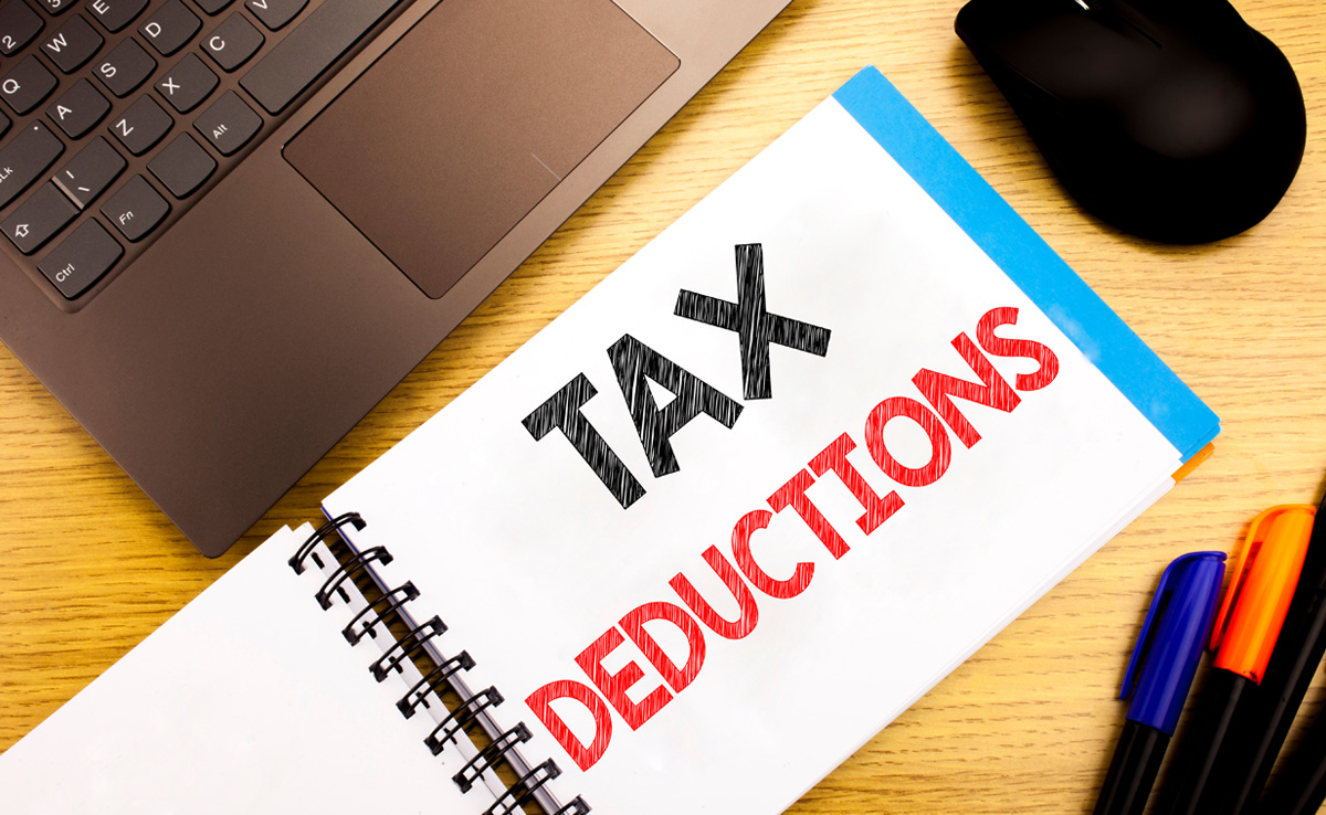 How to Take Small Business Tax Deductions for New Equipment Purchases