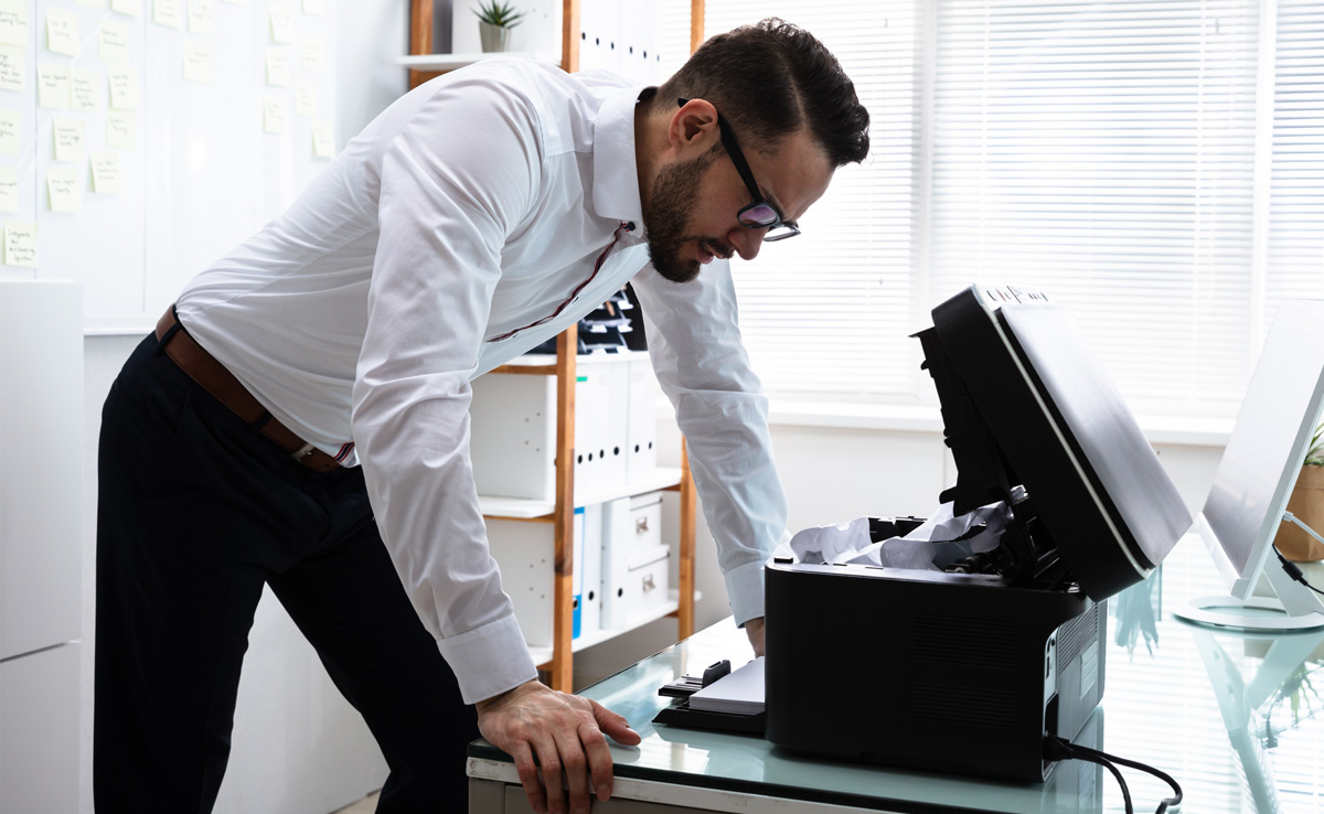 The Real Cost of an Unmanaged Print Environment for Your Business