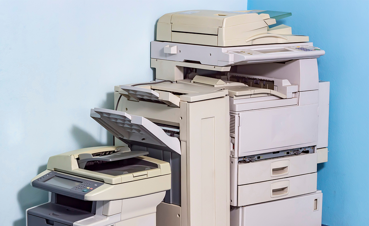 Is it Time to Upgrade Your Printers?