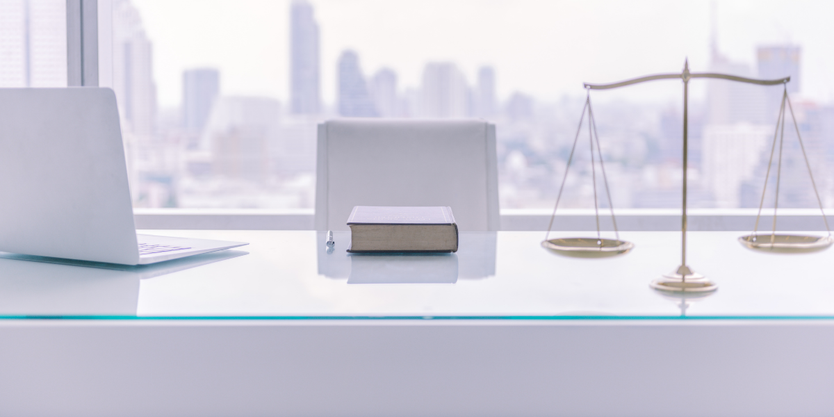 Supporting Digital Transformation in Legal Offices with Managed IT