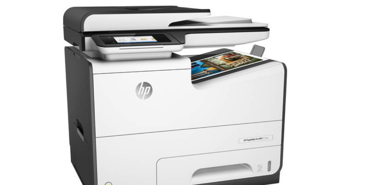 HP PageWide Offers a Variety of Uses