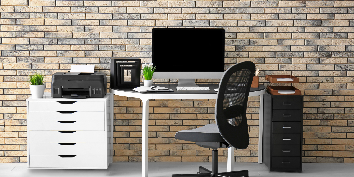 Cost, Space, and Time: Three Reasons You Need an MFP for Your Home Office