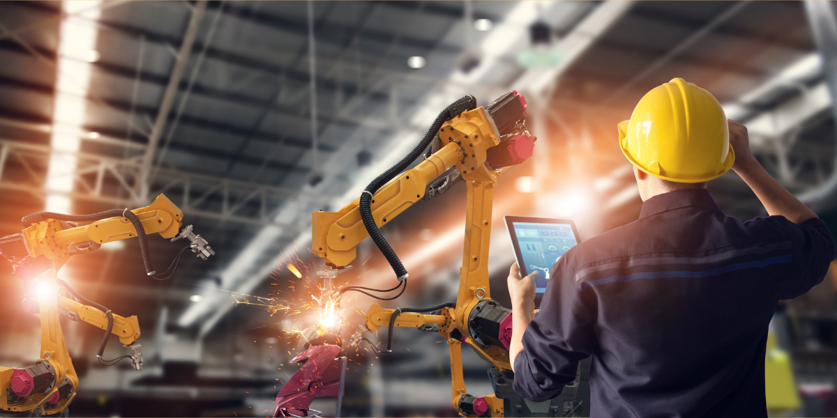 Why Backup and Disaster Recovery Services are Critical for Manufacturers