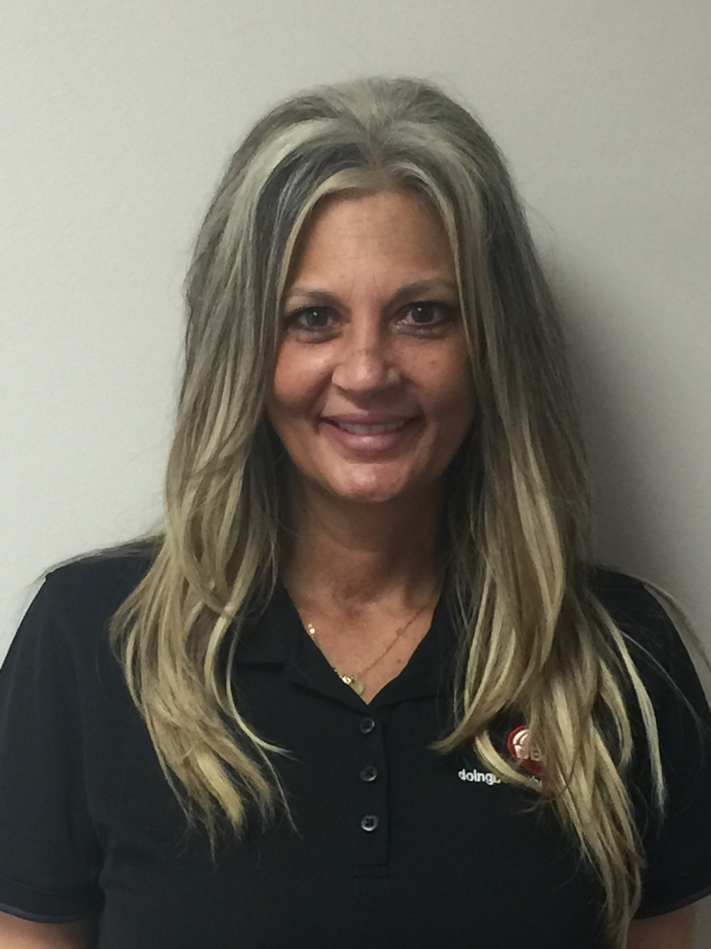 Welcome Natalie DePinto to the Doing Better Business Family!