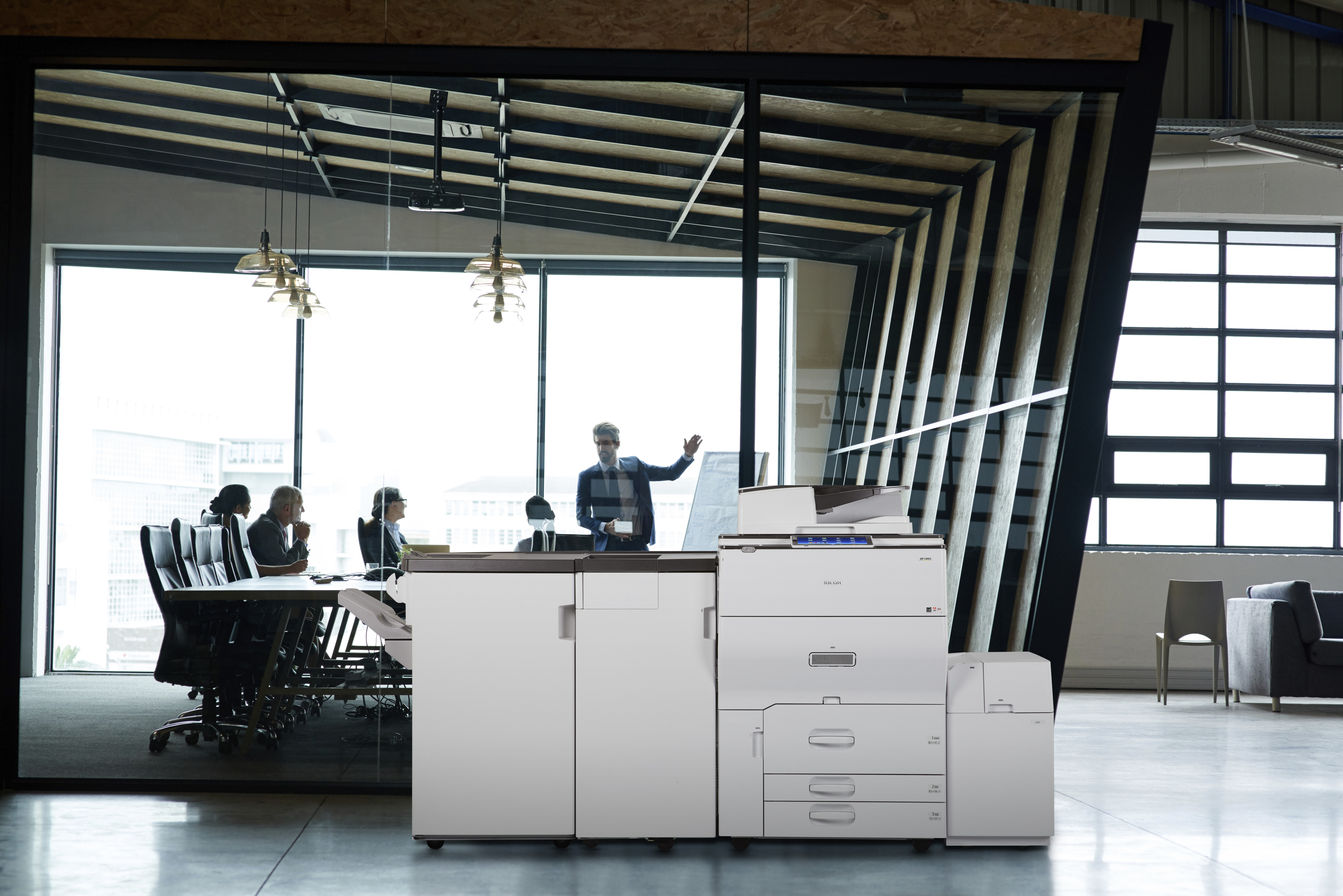 Which Is The Best Copier?
