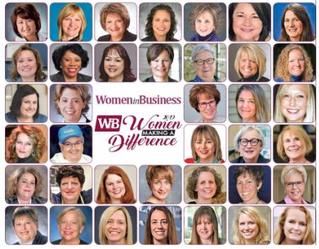 DEBRA DELLAPOSTA RECOGNIZED BY WOMEN IN BUSINESS