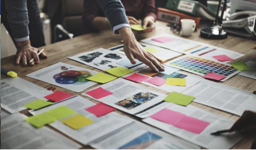 Is Print Dying? No, Just Ask Your Marketing Agency or Department.