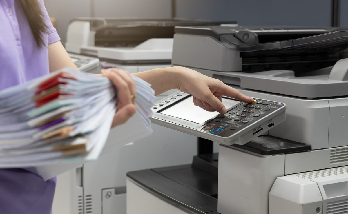 The Importance of Managed Print Services for SMBs