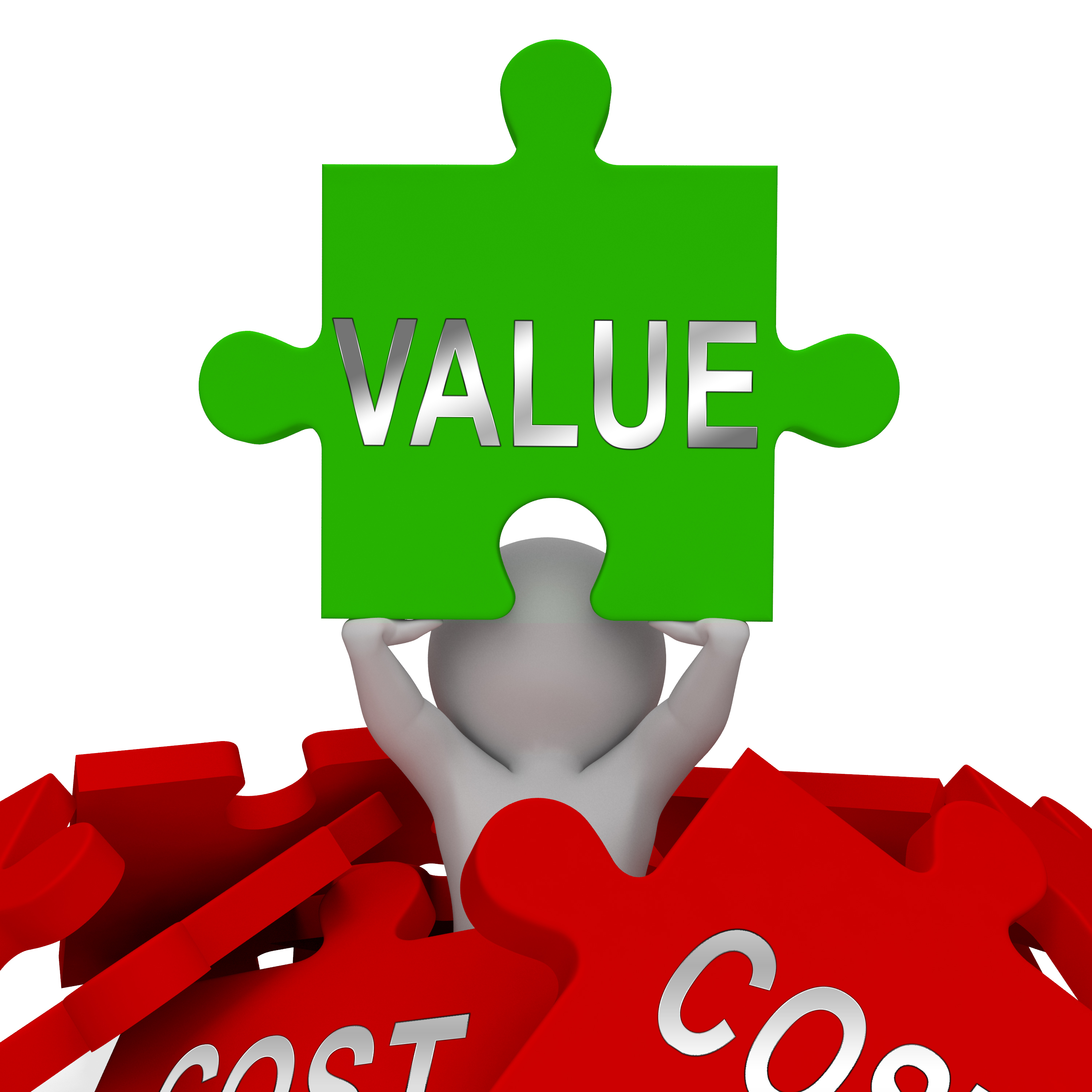 The lowest cost per copy or page is probably not your best buying criteria.